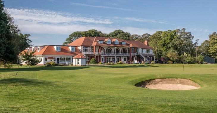 Discover Fylde - Golf