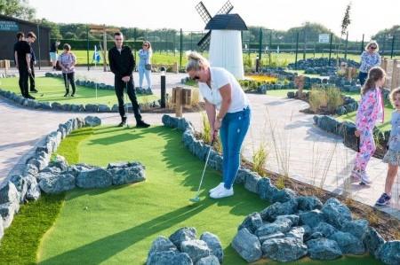Fairhaven Adventure Golf - NEW FOR 2020