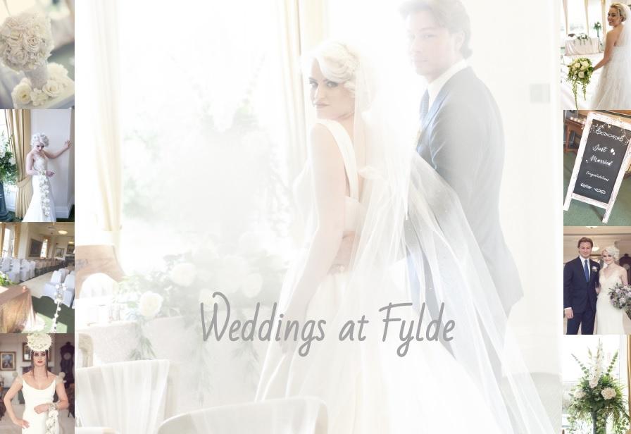 Weddings at Fylde Town Hall