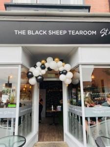 The Blacksheep Tea Room St Annes