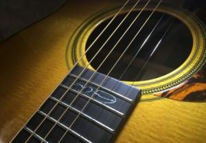 Lytham St Annes Guitar Shop