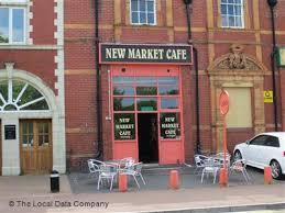 New Market Cafe