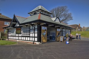 RSPB Ribble Discovery Centre