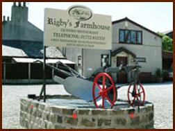 Rigbys Farm House