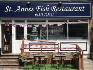 St. Annes Fish Restaurant