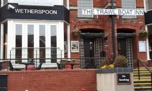 The Trawl Boat Inn