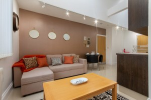 Vogue Apartments
