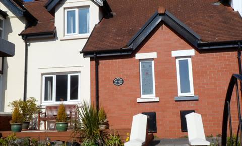 Wimborne Cottage