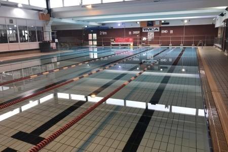 YMCA St Annes Pool