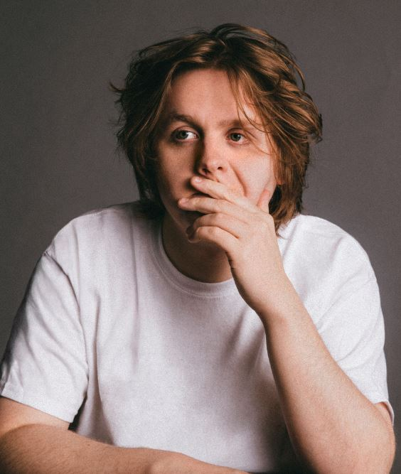 arts and culture lewis capaldi