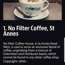 Nofilter Coffee House