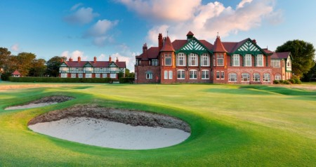 Royal Lytham and SA GC