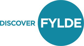 Discover Fylde Logo