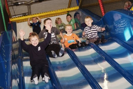 Harry's Soft Play Centre
