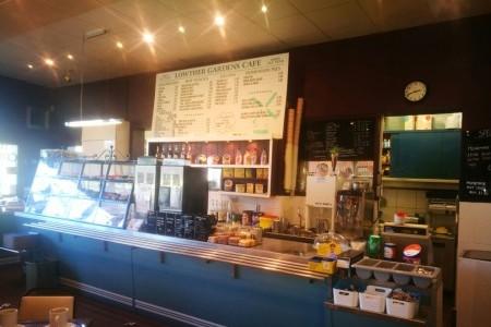 Lowther Pavilion Café