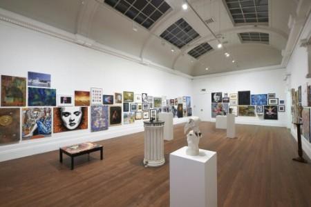 Grundy Art Gallery