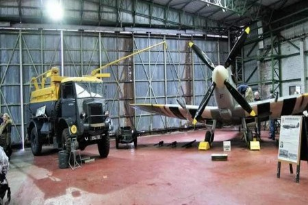 Hangar 42