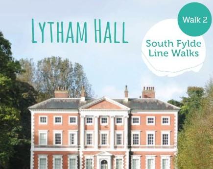 Lytham Hall Walk