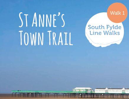St Anne's Town Trail Walk