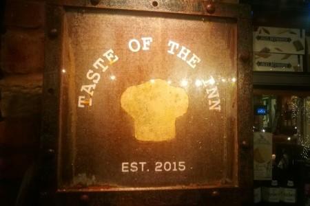 TOTI Taste of the Inn