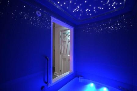 Rossco's Float Rooms