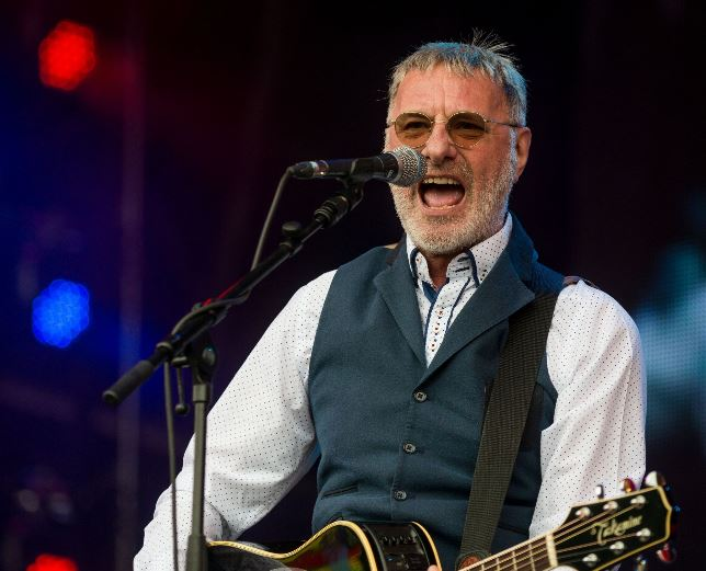 arts and culture steve harley