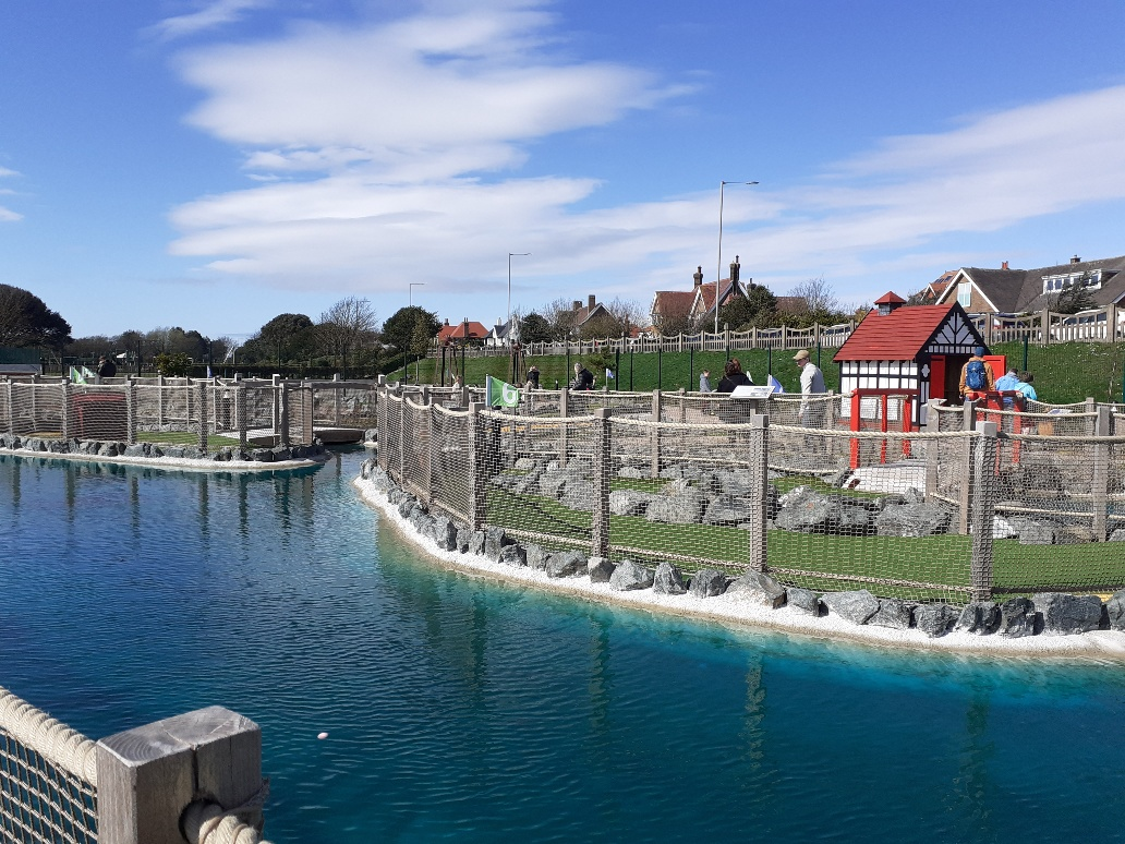 Fairhaven Adventure Golf