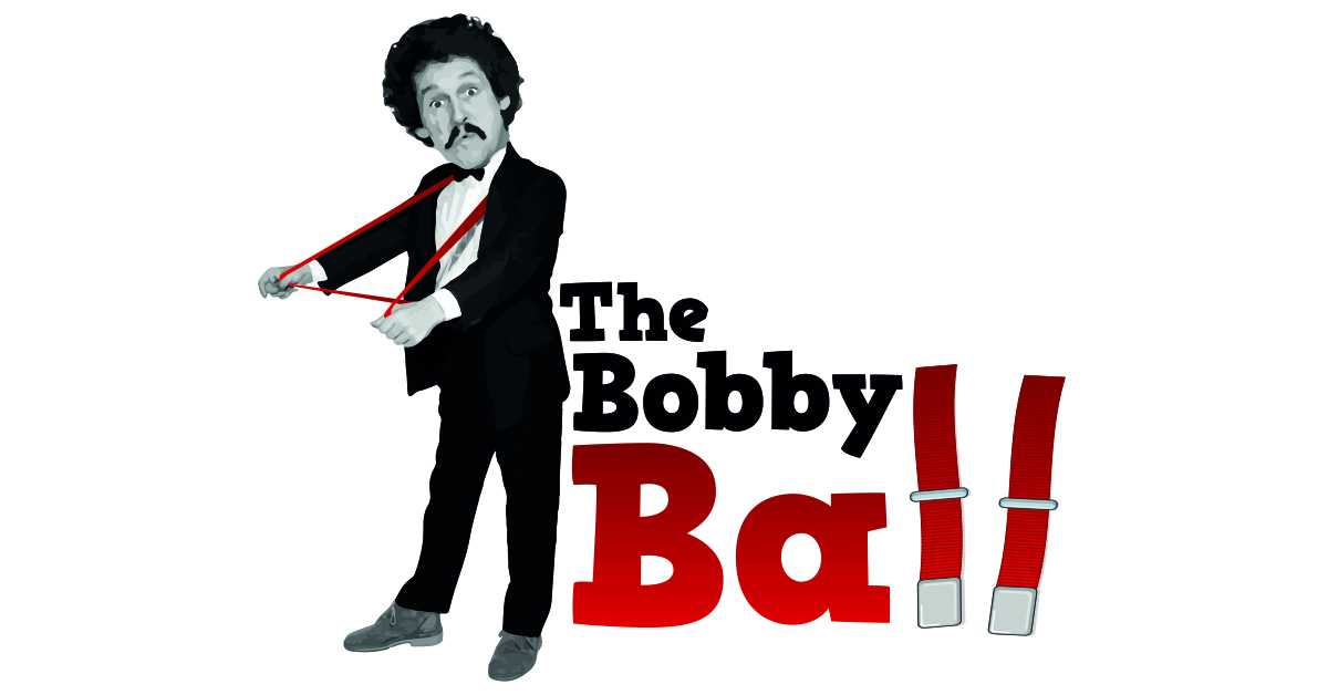 The Bobby Ball