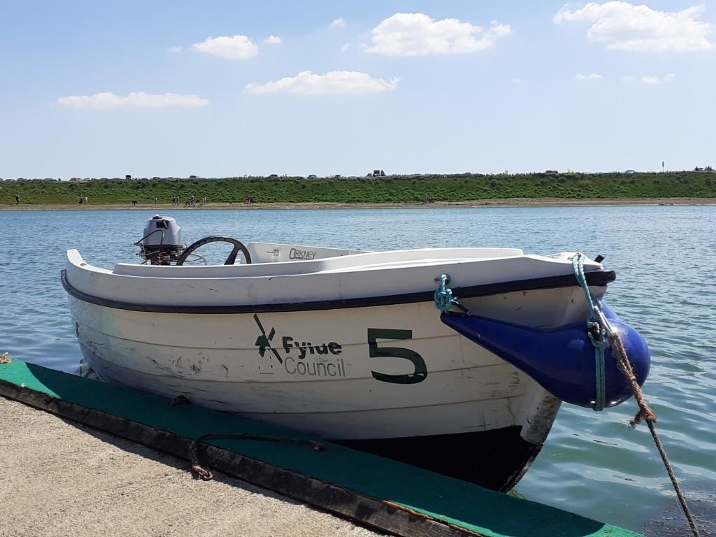 Fairhaven boats