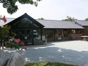 Saswick House Farm Shop and Tea Rooms