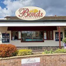 Bonds of Elswick