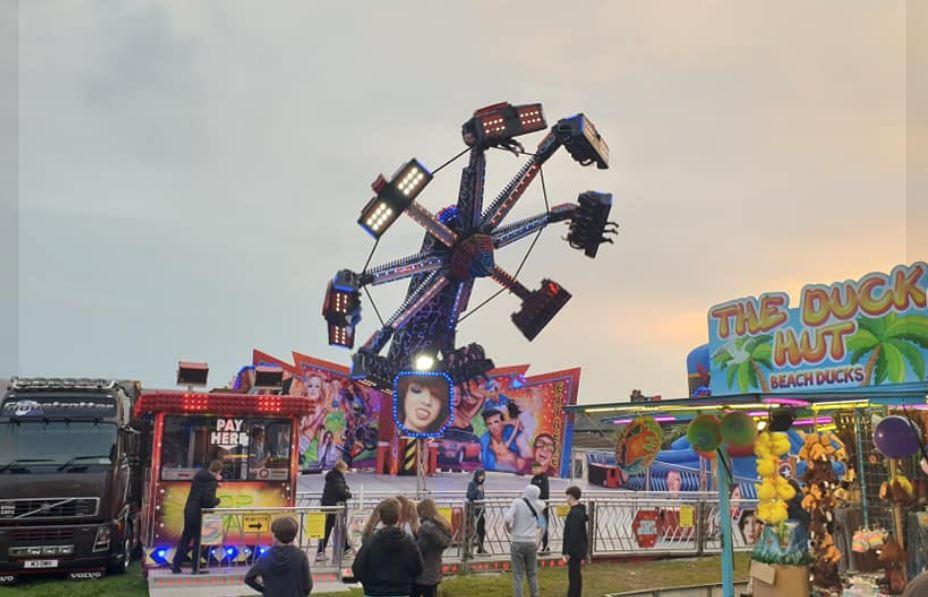 Cubbins fair